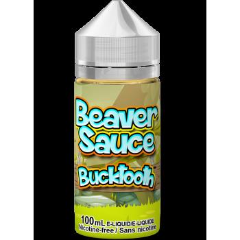 Beaver Sauce Bucktooth 100ml
