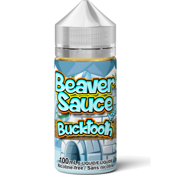 Beaver Sauce Iced Bucktooth...