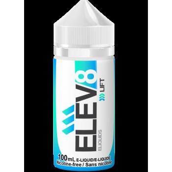 ELEV8 ELIQUIDS LIFT 100ML