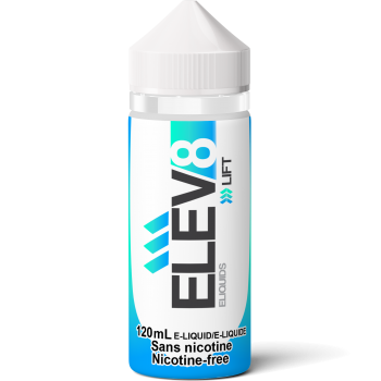 ELEV8 ELIQUIDS LIFT 120ML