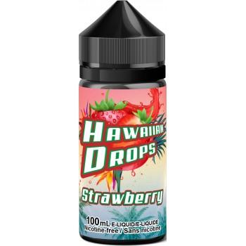 Hawaiian Drops Strawberry...