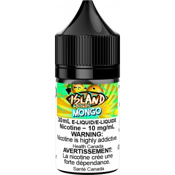 MONGO Salts 30ml