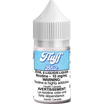 Fluff Blue Salt