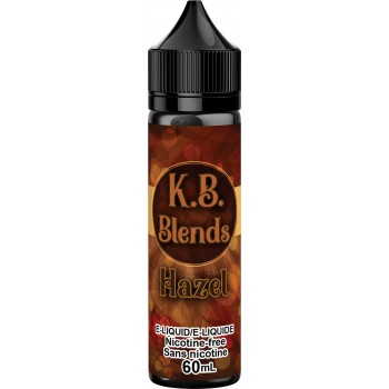 K.B. Blends Hazel 60ml