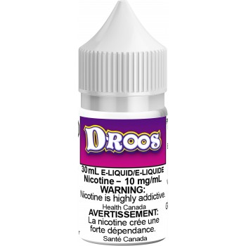 Droos Salts 30ml