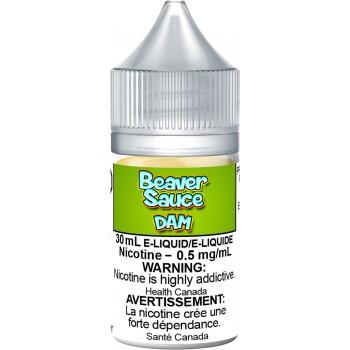 Beaver Sauce DAM 30ml