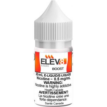 ELEV8 ELIQUIDS BOOST 30ML