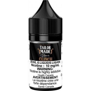 Tailor Made Clinch Salts 30ml