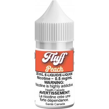 Fluff Peach 30ml